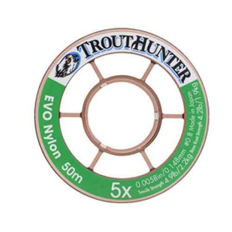 TROUTHUNTER EVO NYLON 5,5X