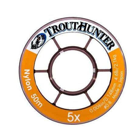 TROUTHUNTER NYLON 5,5X