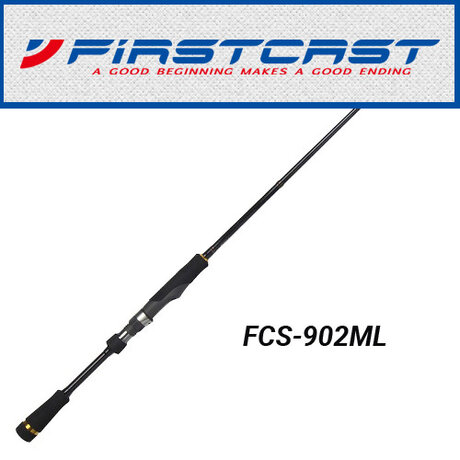 Major Craft Firstcast FCS-902ML