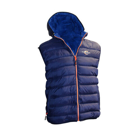 COLMIC LUXE DOWN GILET XL