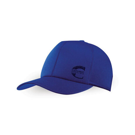 COLMIC BLUE LIGHT CAP