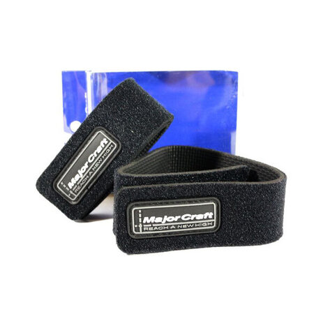 Major Craft MCRB 100BK Rod Belt Strap