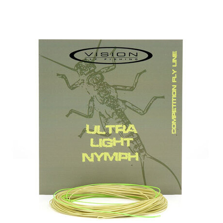 VISION ULTRA LIGHT NYMPH