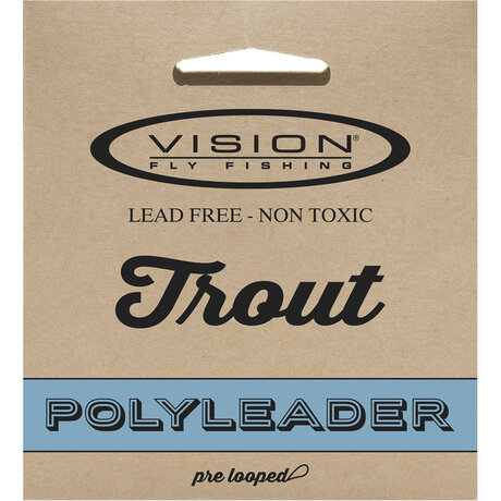VISION TROUTH  Polyleaders