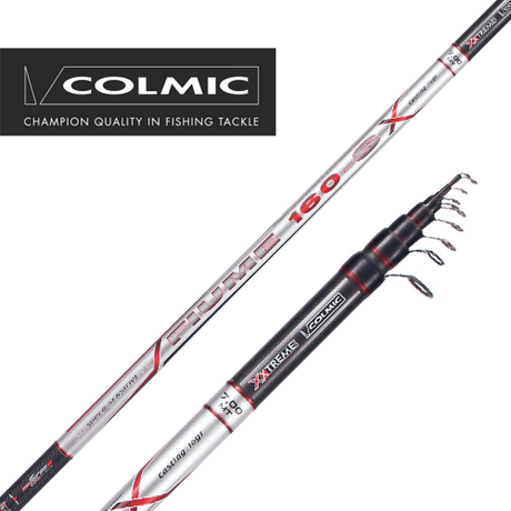 Colmic FIUME 160S / 5m-16g