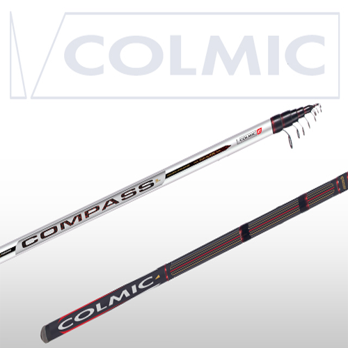 COLMIC COMPASS 5m
